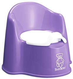 BabyBjorn Potty Chair Purple 055163