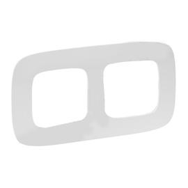 Rāmis 2v. allure white 754302 (legrand)
