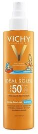 Vichy Capital Soleil Gentle Spray For Children SPF50+ 200ml
