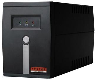 Lestar UPS MC-855SSU AVR 2XSCH USB