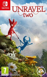 Unravel Two SWITCH