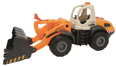 Dickie Toys Construction Road Loader 3726000