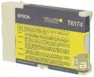Epson INK C13T617400 YELLOW