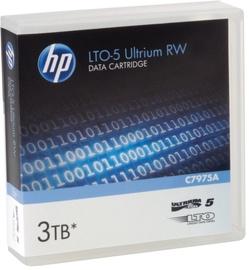 HP LTO-5 Ultrium 3 TB RW C7975A