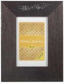 Victoria Collection Photo Frame Bravo 10x15cm Dark Brown
