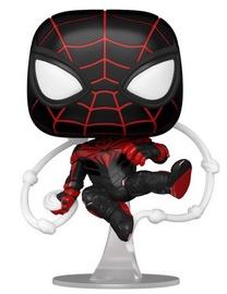 Funko Pop! Games Marvel Spider-Man Miles Morales 772