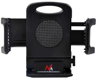 Maclean MC-656 Universal Bike Mount Black