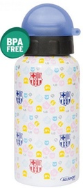 Alusport Bottle Alu FC Barcelona Junior 70038