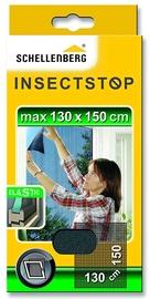 Schellenberg Mosquito Net 220x95cm Elastic Grey