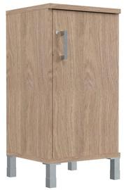 Skyland Born Office Cabinet B 411.3R Oak Devon