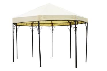 BESK Garden Canopy 3x4m Beige