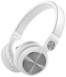 Austiņas Energy Sistem Headphones DJ2 White