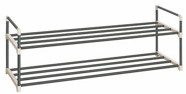 Apavu plaukts Songmics, pelēka, 920x300x330 mm