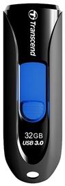 Transcend 32GB JetFlash 790 USB 3.0 Black