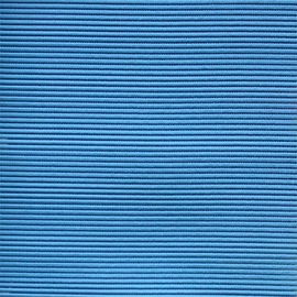 Diana Bath Mat 65x100cm Light Blue