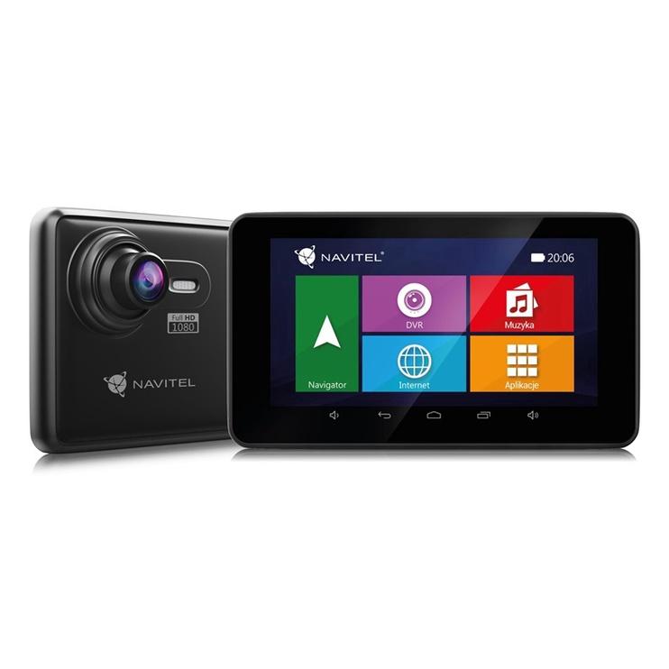 Videoreģistrators Navitel RE900 Combo