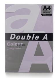Double A Colour Paper A4 500 Sheets Rainbow3