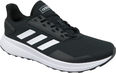 Adidas Duramo 9 BB7066 Black White 44