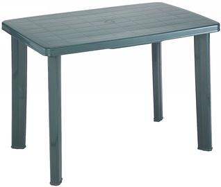 Dārza galds Diana Faretto Green, 101 x 68 x 72 cm