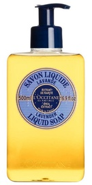 L´Occitane Lavender Liquid Soap 500ml