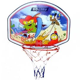Обруч с сеткой Welstar W2694BG Basketball Board