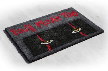 Licenced Stephen King's It Doormat Pennywise Doormat 60x40cm