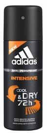 Vīriešu dezodorants Adidas Intensive Cool & Dry, 200 ml