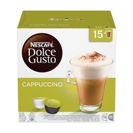 Kafijas kapsulas Dolce Gusto Cappuccino, 349 g., 30 gab.