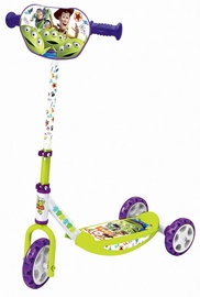 Smoby Toy Story Three Wheeled Scooter