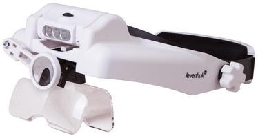 Увеличительные очки Levenhuk Zeno Vizor H7 Head Magnifier