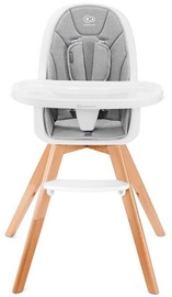 Kinderkraft Tixi High Chair Gray