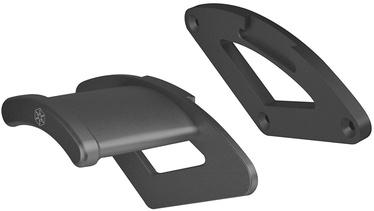 Silverstone EBA02C Headset Hanger Black