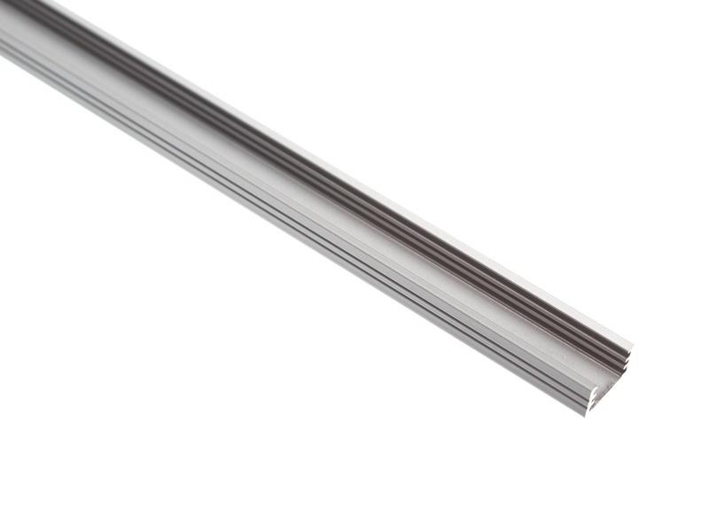 Topmet SLIM8 Premium Lamp Profile 1m