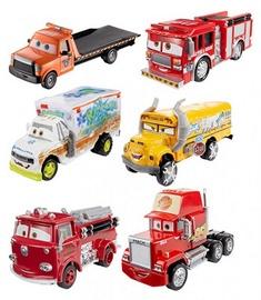Mattel Disney Pixar Cars 3 Deluxe Die Cast DXV90