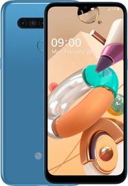 LG K41S Dual Blue