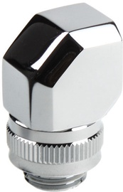 Phanteks Glacier MF Rotary Adapter 90 G1/4 Chrome