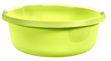 Curver Essentials Round Bowl 16L Green