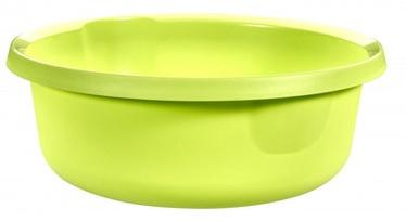 Миска Curver 0801716Q30, 16 л, зеленый