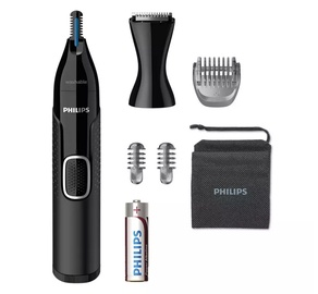 Philips NT5650/16 Nose Trimmer Black