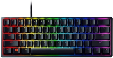 Razer Huntsman Mini Mechanical Gaming Keyboard Black