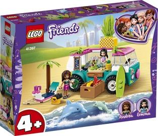 Konstruktors Lego Friends Juice Truck 41397