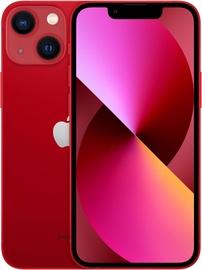 Mobilais telefons Apple iPhone 13 mini, sarkana, 4GB/128GB