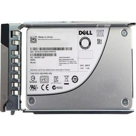 Servera cietais disks (SSD) Dell 400-BKPX 400-BKPX, 960 GB