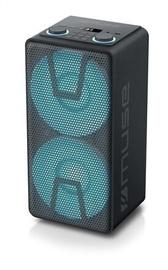 Bezvadu skaļrunis Muse M-1805 DJ, melna, 150 W