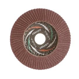 Шлифовальный диск Luga Abraziv, 125 мм x 22.23 мм
