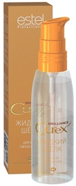 Matu eļļa Estel Curex Brilliance Liquid Silk, 100 ml