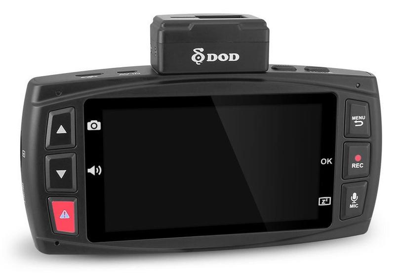 Videoreģistrators Dod LS500W+