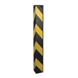 SN Wall Corner Protector Yellow/Black 1pc