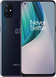 OnePlus Nord N10 6/128GB Midnight Ice