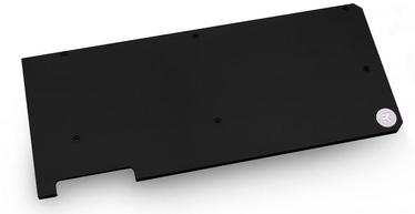 EK Water Blocks EK-Vector FTW3 RTX 2080 Ti Backplate Black